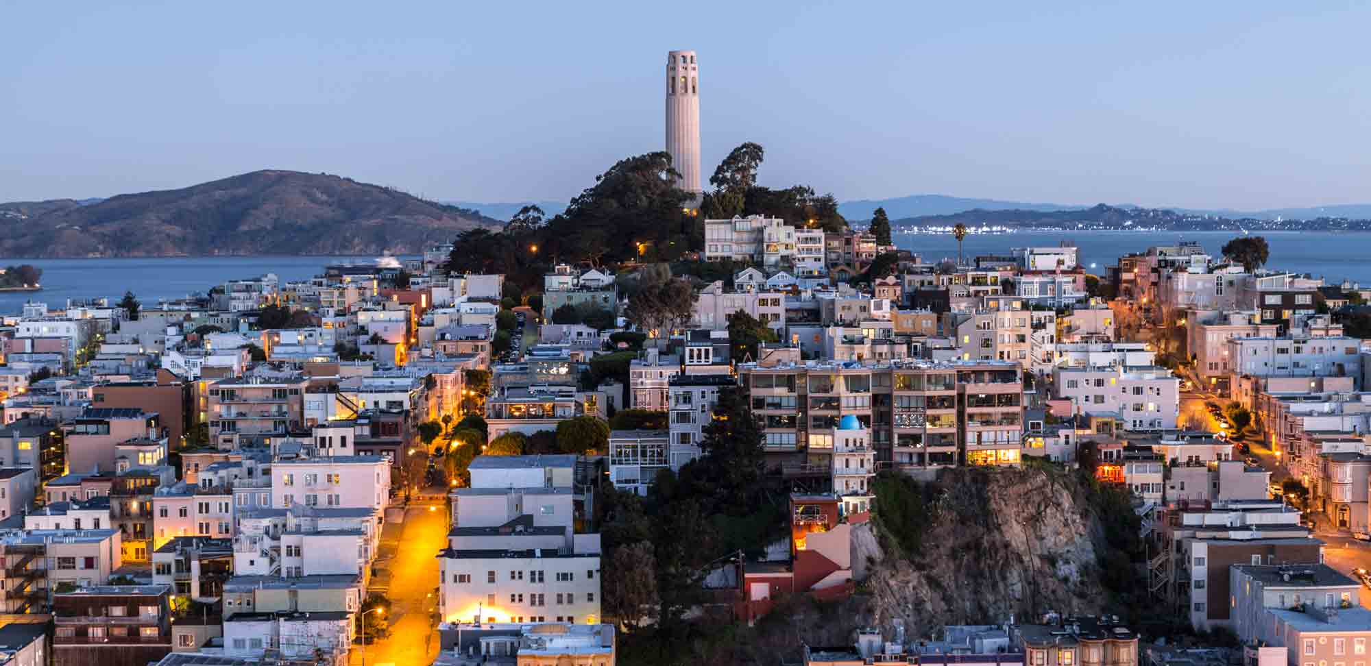 Where To Stay In San Francisco This Summer San Francisco Travel