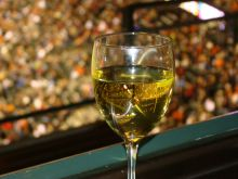 Beverages at baseball games make most of us think about beer but in San Francisco, wine is right up there and it has become much more plentiful at the stadium in the last few years.