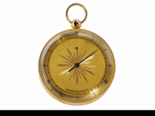 Breguet: Art and Innovation in Watchmaking runs through January 10, 2016
