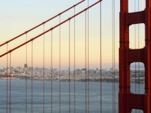 A monthly look at some of San Francisco's newest and most notable happenings.