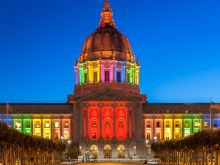 Just because there isn't a parade doesn't mean you can't celebrate Pride in San Francisco this June. Here are the virtual events you can enjoy.