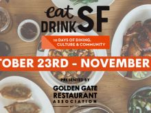 Enjoy Eat Drink SF 2020