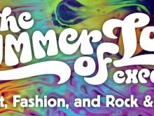 Summer of Love at the de Young Museum