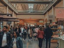 Find the best shopping in the San Francisco with these recommendations. Find unique gift ideas for everyone on your list.
