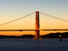 February/March 2010: What's New in San Francisco? | Golden Gate Bridge