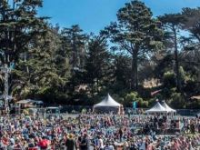 Hardly Strictly Bluegrass draws hundreds of thousands of people to San Francisco each year. Here's everything you need to know about this annual music festival in Golden Gate Park.