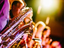 Live music is a must for visitors to San Francisco