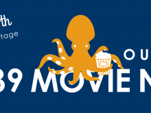PIER 39 hosts an Outdoor Movie Night on August 24th