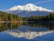 Shasta Cascade Region | Beyond San Francisco