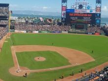 Whether you're a sports fan, a foodie or just looking to experience authentic local culture, a Giants game at Oracle Park is one of the must-dos for visitors to San Francisco.