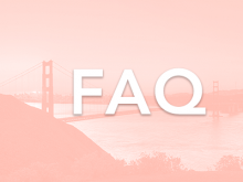 All the questions that meeting planners have about San Francisco are answered here.