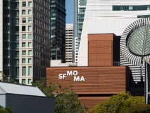 The San Francisco Museum of Modern Art is part of the San Francisco CityPASS attraction pass program.