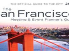 San Francisco Meeting and Event Planner's Guide