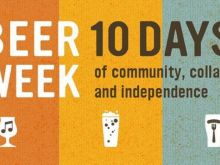 SF Beer Week is back Feb 7 - 16 in 2020