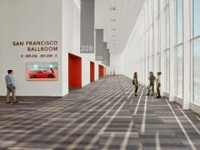 Get the fast facts on San Francisco's largest, greenest, and newly renovated convention venue, The Moscone Center