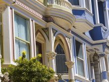 Haight Ashbury | San Francisco, CA