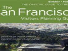 The San Francisco, Visitors Planning Guide