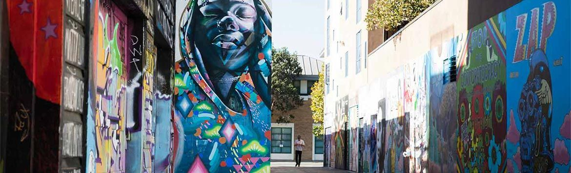 Explore The Mission On This Self Guided Walking Tour San Francisco Travel