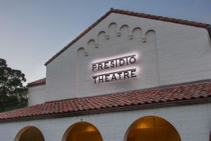 Presidio Theatre_Lit sign for SF Travel.jpg