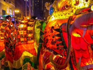 Lunar New Year is celebrated all month long in San Francisco. Here are the events you can't miss as we welcome the Year of the Rat.