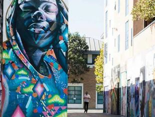 Explore San Francisco's oldest and most vibrant neighborhood on foot with this self-guided tour.