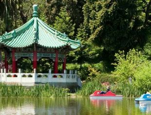 Golden Gate Park is home to some of San Francisco's most visited attractions, but there's still plenty to see that you might not have discovered yet. Here's our list of the park's hidden treasures to explore.