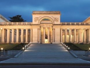 Discover 4,000 years of ancient and European art at the Legion of Honor, one of San Francisco's most striking museums.