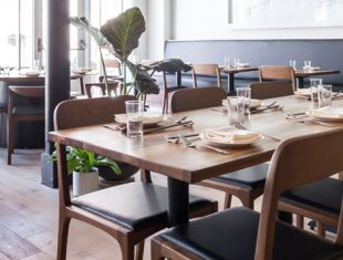 Dine at one of San Francisco's many Michelin-starred restaurants and discover why the city is truly a foodie destination.