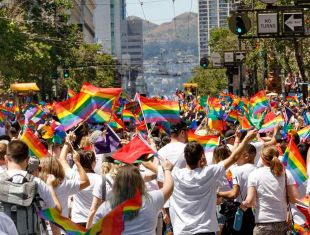 While San Francisco is known to celebrate LGBTQ culture all year-round, these are the top five LGBTQ events happening in the city this summer.