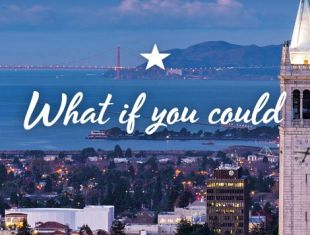 Across the Bay Bridge lies a community know for its creativity, activism, and cuisine. It's Berkeley, and here's how you can spend a terrific weekend there.