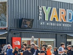 The Yard at Mission Rock