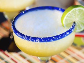 The Best Margaritas in Town