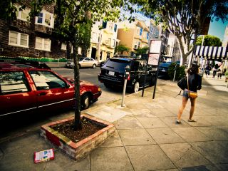 Fillmore Street | Shopping in San Francisco | San Franciscoo Travel