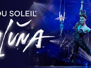 "Celebrate the return of ""Amaluna"" by Cirque du Soleil to the San Francisco Bay Area by enjoying a specially-themed cocktail or treat inspired by the show, at participating restaurants."