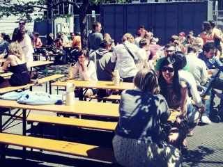 "Discover some of the country's top beer gardens in San Francisco. Food & Wine magazine named the Mission's Zeitgeist and Hayes Valley's Biergarten as two of ""America's Best."""