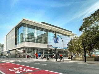 Find out all that's new in San Francisco's renovated and expanded Moscone Center