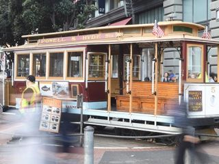 Local writer Ruth Carlson knows all about the secrets of San Francisco...