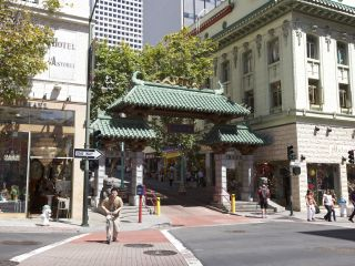 Chinatown | San Francisco, CA