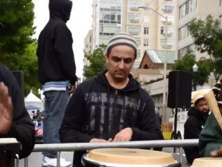 Juneteenth Celebration in San Francisco