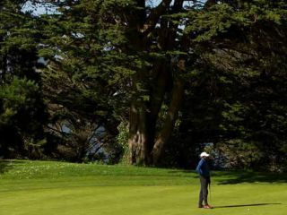 A roundup of the best places to stay if you're in San Francisco for the 2020 LPGA MEDIHEAL Championship.