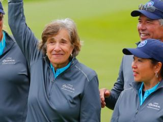 The world's best women golfers and other legends of the game come to San Francisco for the 2019 LPGA MEDIHEAL Championship.