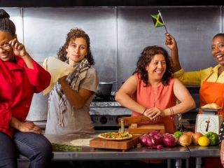 La Cocina cultivates low-income food entrepreneurs grow their businesses by providing space and resources to thrive. Learn about the amazing chefs that began their culinary endeavors at La Cocina.