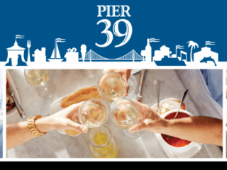 Buy One, Get One Free at PIER 39