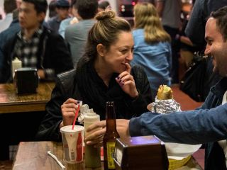 Take your special someone to these great San Francisco restaurants for a memorable meal, on Valentine's Day or any other.