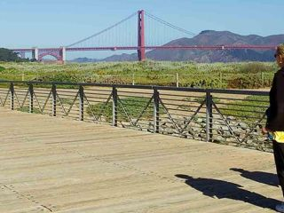 Don't let the hills fool you. San Francisco is incredibly easy to see on foot. Here are some of our favorite walking tours in the city.