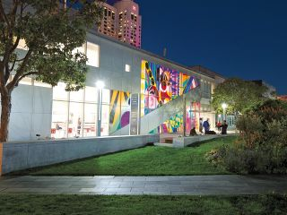 Yerba Buena Center for the Arts | San Francisco