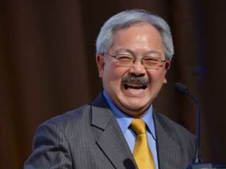 We mourn the passing of San Francisco Mayor Ed Lee
