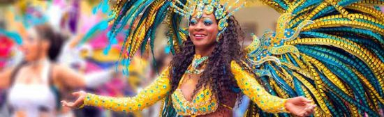 The Mission District will sizzle with the sights and sounds of samba, salsa and more for the festival and grand parade on Memorial Day weekend, May 23-24, 2020.
