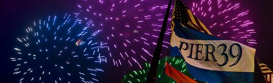Celebrate Independence Day with some authentic San Francisco experiences and special holiday events.