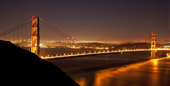 Golden Gate Bridge | San Francisco Travel